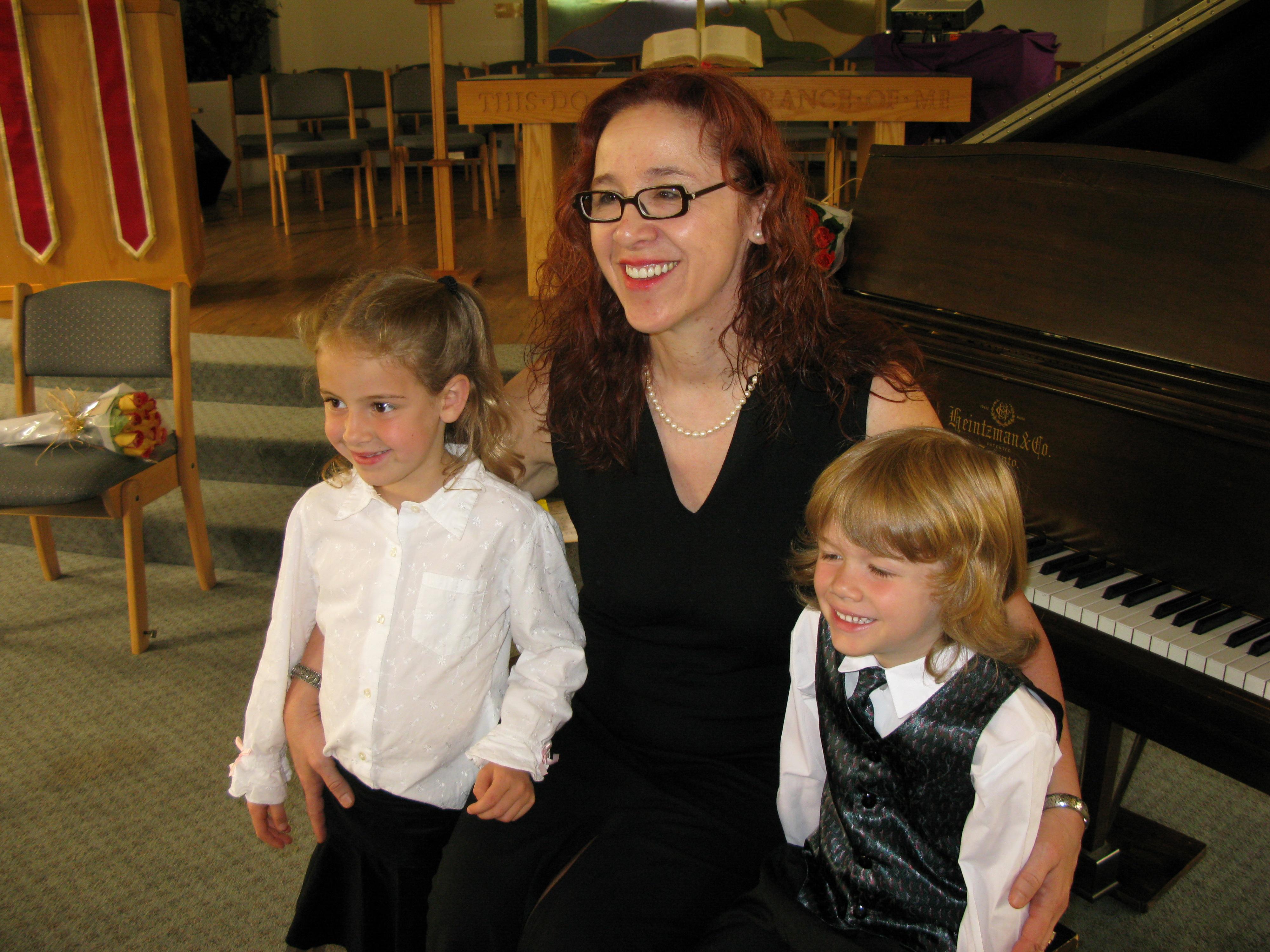 Recital 2008 159