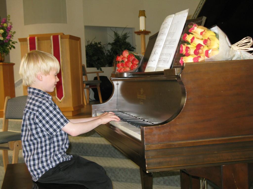 Recital 2008 209