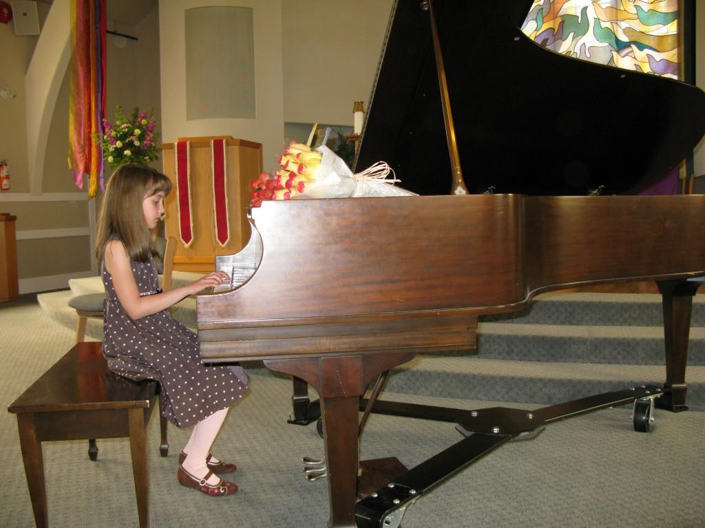 Recital 2008 233