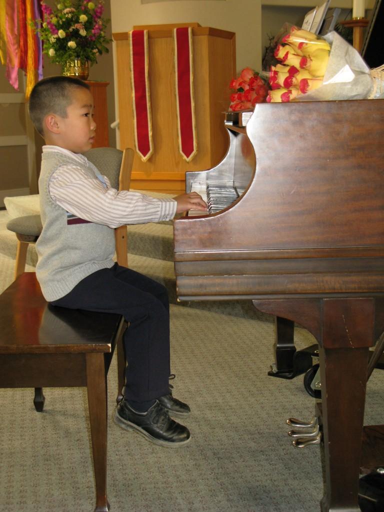 Recital 2008 255