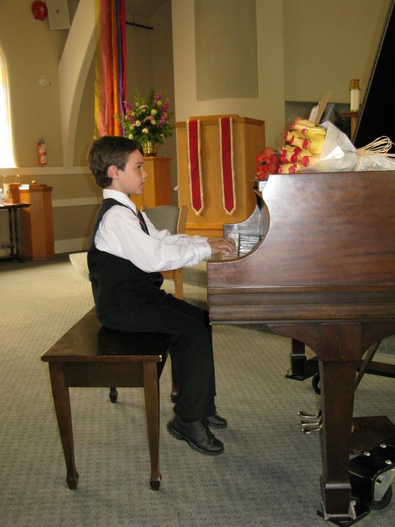 Recital 2008 272