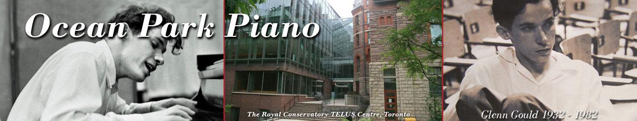 Ocean Park Piano. 12539 19 Ave, Surrey. Piano Lessons and RCM Exam Preparation